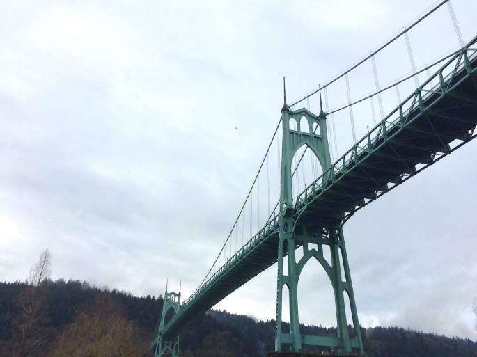 Cathedral Park 2